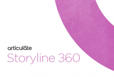 Articulate Storyline 360 - 2 jours INTRA